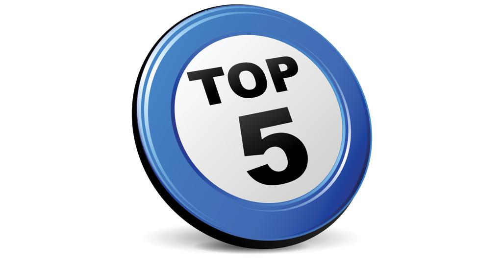 top 5 medical aids