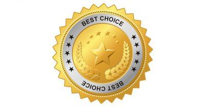 best choice logo