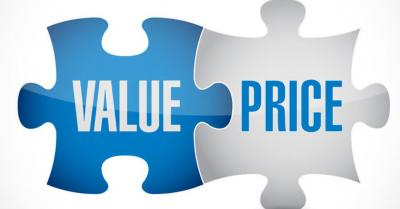 value and price of medical aid