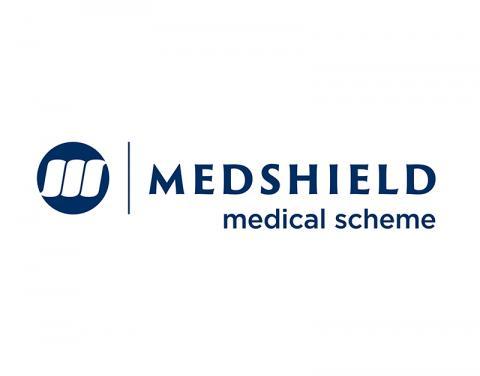 Medshield logo