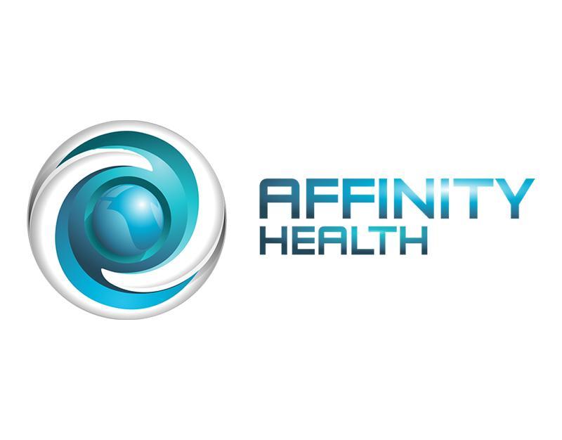 affinity health logo