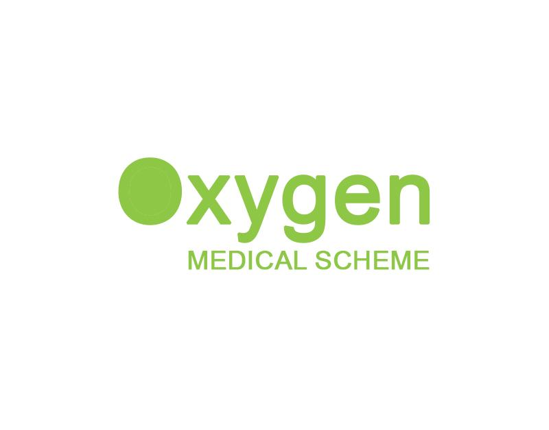 Oxygen medical scheme logo