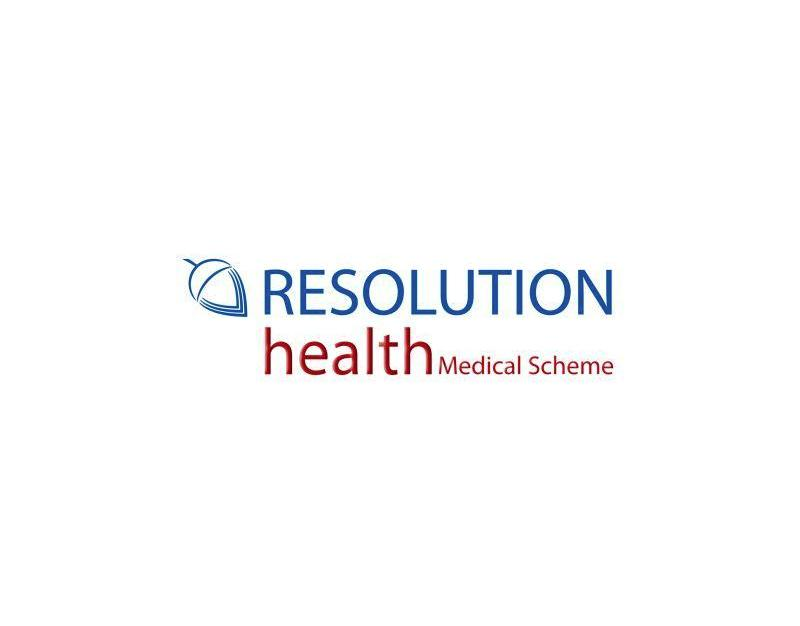 Resolution Health Logo